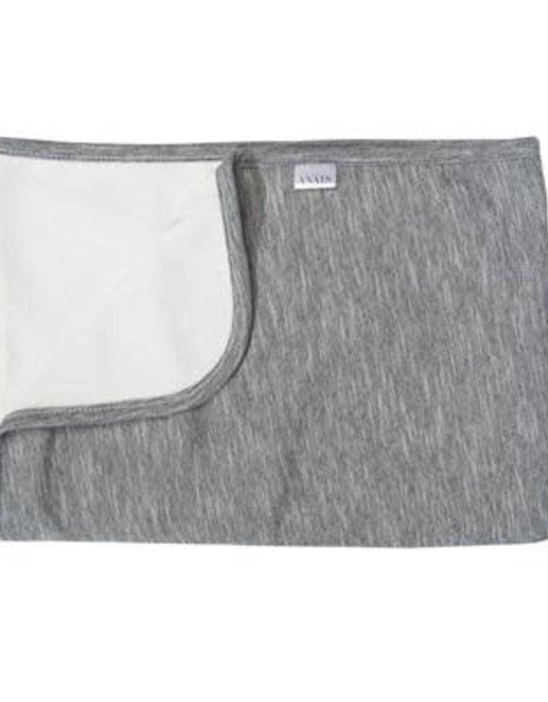 Les rêves d'Anaïs 61-067 | Couverture polaire | 100x150 cm - Slim stripes