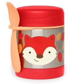 Insulated food jar Fox