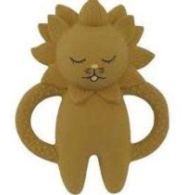Konges Sløjd Anneau de dentition Lion