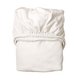 Leander Hoeslaken voor Hangwieg – 49 x 79 cm – White