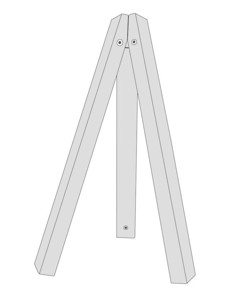 Leander Support de trépied Leander Classic