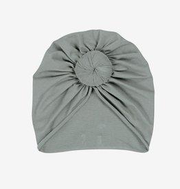 Bonjour Little Turban beanie pampa 0-3m