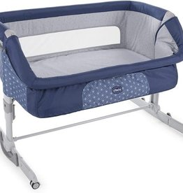 Chicco Chicco Next2Me Dream| Co-sleeping berceau Bleu