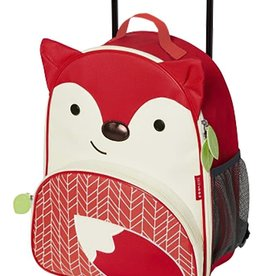 Skip Hop Trolley Zoo luggage Fox