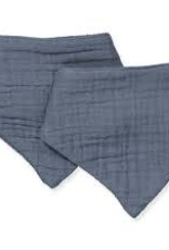 Liewood Bandana blue wave set van 2