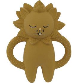 Konges Sløjd Bijtring Lion mustard