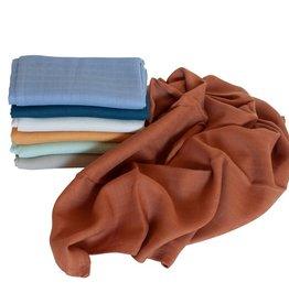 Sebra Muslin Clothes 7-Pack Multi