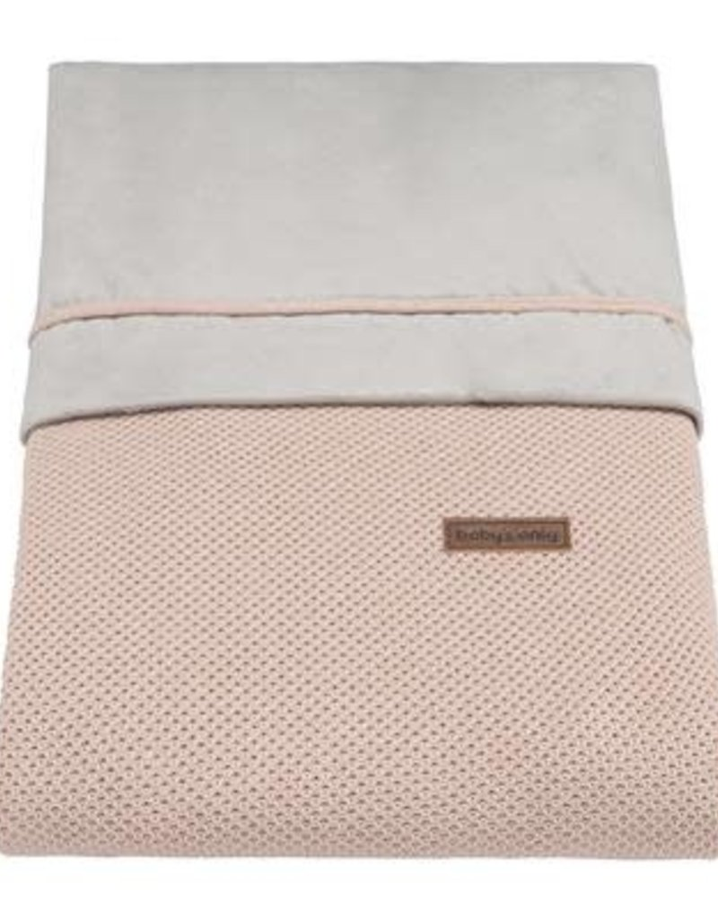 Baby's Only Housse de couette blush 100x135