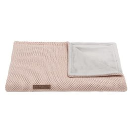Baby's Only Couverture Berceau Soft Classic Blush