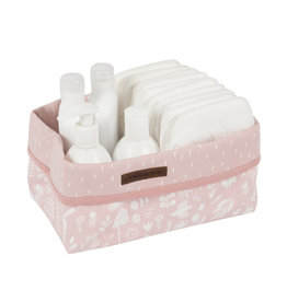 Little Dutch Little Dutch - Panier de toilette Grand Adventure Pink