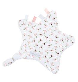Little Dutch Little Dutch - Doudou étoile Peach Poppies