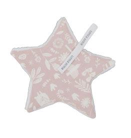 Little Dutch Little Dutch - Doudou attache-sucette Adventure Pink