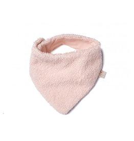 Nobodinoz Nobodinoz - So cute newborn Bandana Pink