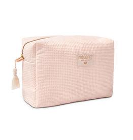 Nobodinoz Nobodinoz - Diva vanity case Dream pink