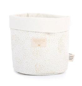 Nobodinoz Nobodinoz - Panda basket Large White