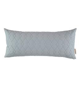 Nobodinoz Nobodinoz - Montecarlo Cushion Riviera blue