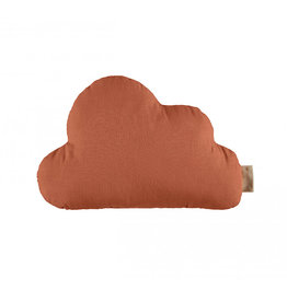 Nobodinoz Nobodinoz - Cloud Cushion Toffee