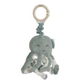 Little Dutch Little Dutch - Trilfiguur Ocean Mint Octopus