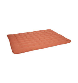 Little Dutch Little Dutch - Tapis de parc Small Pure Rust