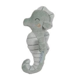 Little Dutch Little Dutch - Hochet Hippocampe Ocean Mint