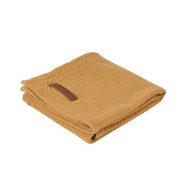 Little Dutch Little Dutch - Swaddle lange Large Pure Ochre