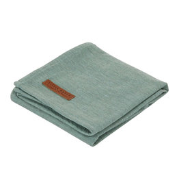 Little Dutch Little Dutch - Swaddle lange Large Pure Mint