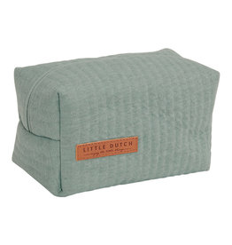 Little Dutch Litte Dutch - Trousse de toilette Pure Mint