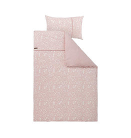 Little Dutch Little Dutch - Housse de couette lit bébé Adventure Pink