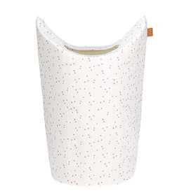 Lässig Lässig - Laundry Bag Allover Speckles Grey