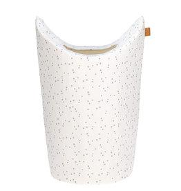 Lassig Lässig - Laundry Bag Allover Speckles Grey