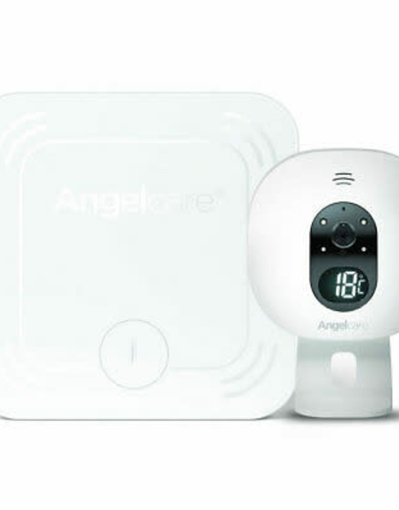 Angelcare ACAM2 Extra Breathing Sensor Pad & Nursery Unit