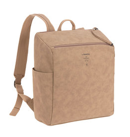 Lässig Lässig - Diaper Bag Tender Backpack Camel