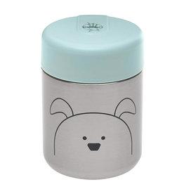 Lassig Lässig - Food Jar Little Chums Dog