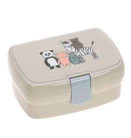 Lassig Lässig - Lunchbox About Friends