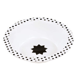 Lässig Lässig - Dish Bowl Melamine Little Chums Cat
