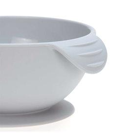 Lässig Lässig - Bowl Silicone Grey