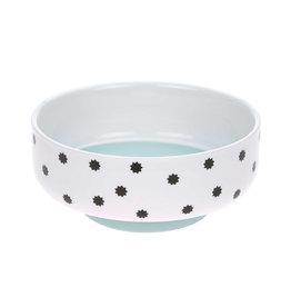Lässig Lässig - Bowl Porcelain Little Chums Dog