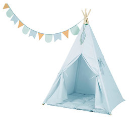 Little Dutch Little Dutch - Tipi Bleu