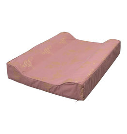 Filibabba Filibabba - Changing mat Air balloon Dusty rose