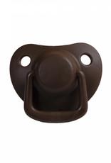 Filibabba Filibabba - Sucette 0-6m 2pcs Chocolate