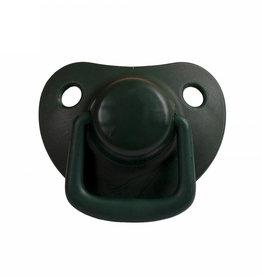 Filibabba Filibabba - Fopspeen 0-6m 2pcs Dark Green