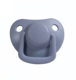 Filibabba Filibabba - Sucette 0-6m 2pcs Light Blue