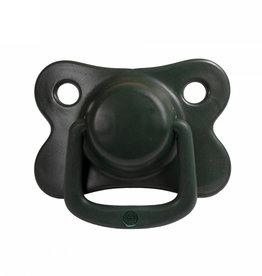Filibabba Filibabba - Sucette +6m 2pcs Dark Green