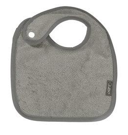 Quax Quax - Bib Small Grey