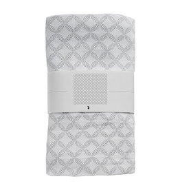 Mies & Co Mies & Co - Swaddle XL Geo circle