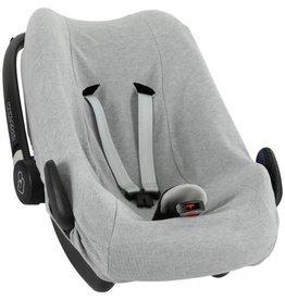 Trixie Car seat cover Pebble (Plus) / Rock - Grain Grey