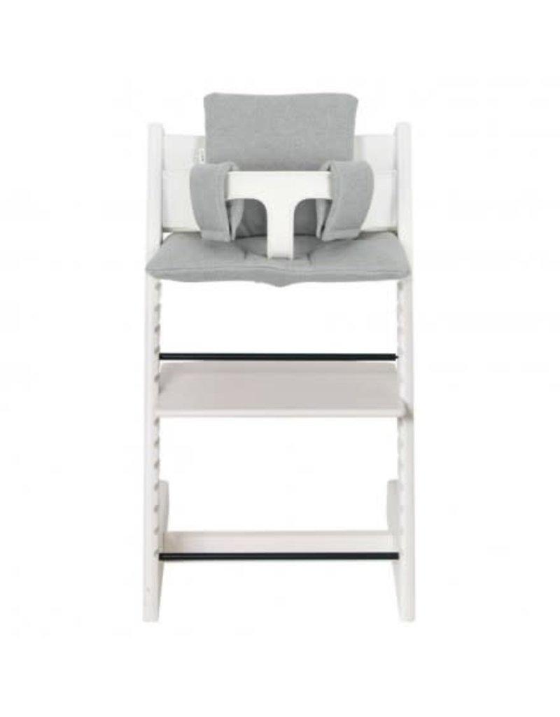 Trixie High chair cushion Stokke - Grain Grey