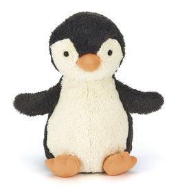 JellyCat Peanut Pinguin - Knuffel Pinguin Medium