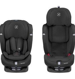Maxi Cosi Titan Plus - Authentic Black