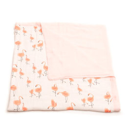 Little Unicorn Little Unicorn - Deluxe Muslin Quilt Ladies
